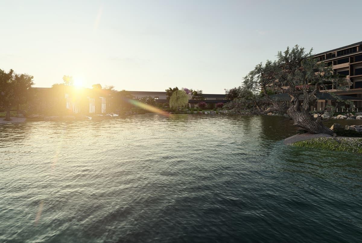 Kawara My An Onsen Resort – Tinh hoa Nhật Bản giữa lòng Cố đô
