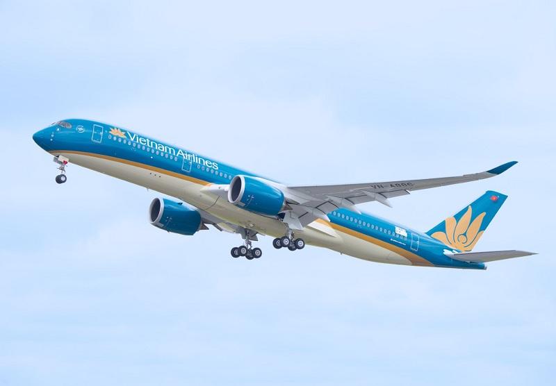 Vietnam Airlines: Mở lại đường bay hai chiều giữa TP.HCM và Huế tần suất 1 chuyến/tuần